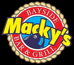 Restaurants Ocean City MD Macky's Bayside Bar & Grill