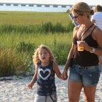 Fun in the Sun and Sand Family Bar & Grille OCMD