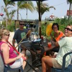 Clammers Sit Enjoy some sun at Dog friendly dining OC Maryland