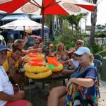 Family Fun at Dog friendly restaurants OCMD
