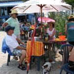 White Clam Open Fun and Dog friendly restaurants OC Maryland