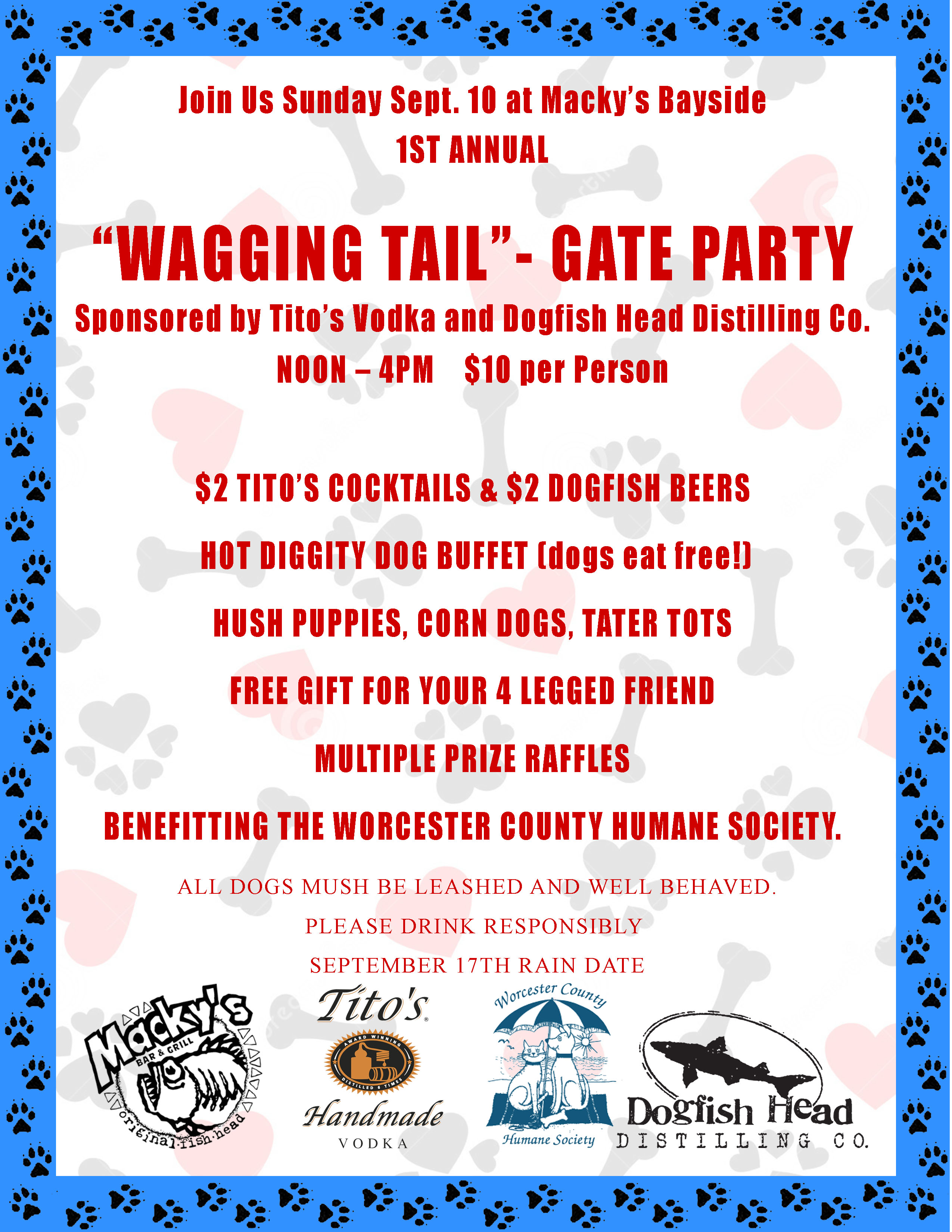 Tail Gate Party 1